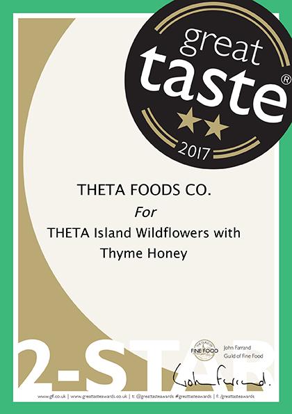 theta awards