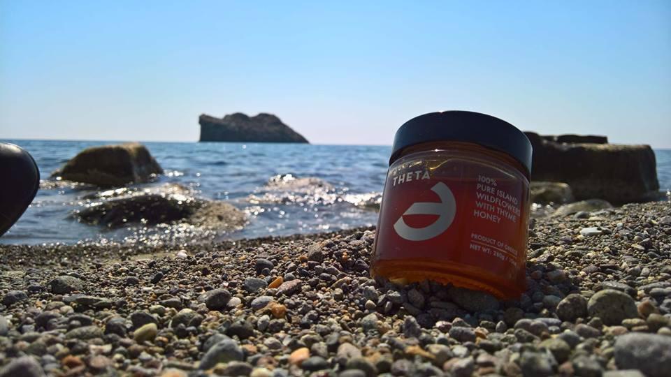 theta island honey